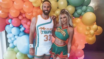 Athletes Halloween Costumes 2019