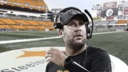 NFL Fines Ben Roethlisberger For Apple Watch