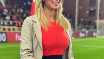 Diletta Leotta Interview