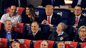 Donald Trump World Series