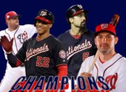 The Washington Nationals Are World Series Champions