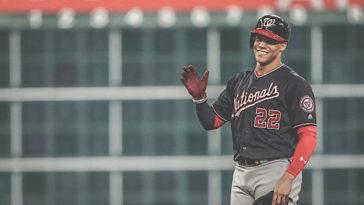 Juan Soto Helps Nationals Go Up 2-0 In World Series