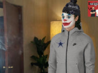 Dallas Cowboys Joker