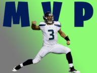 Russell Wilson Leads MVP Odds