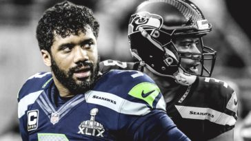 Seattle Seahawks Toughest Remaining Schedule