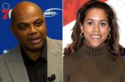 Charles Barkley Hit Women