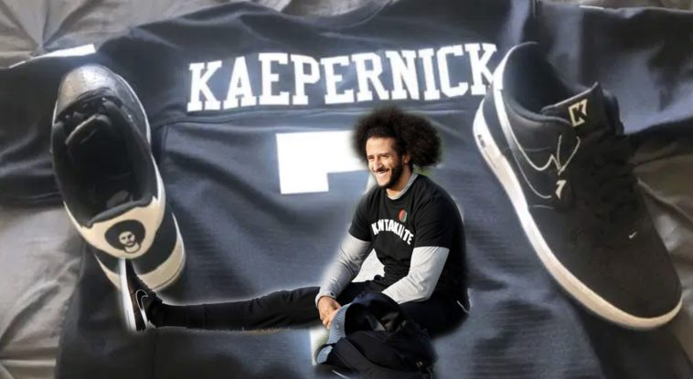 Colin Kaepernick Nike Shoes