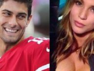 Jimmy G VIP Bottle Service Girlfriend