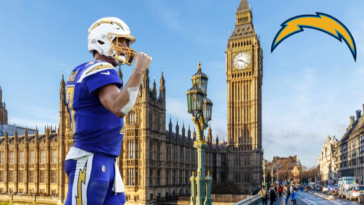 The London Chargers