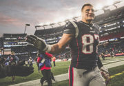 Rob Gronkowski Says He Has Big Announcemnet Coming