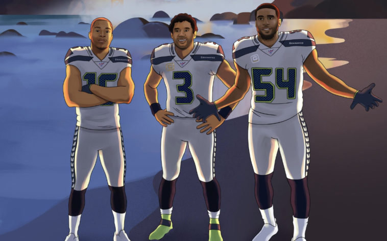 Seattle Seahawks Pro Bowl