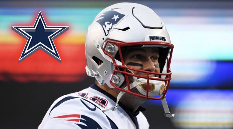 Tom Brady Hates Cowboys