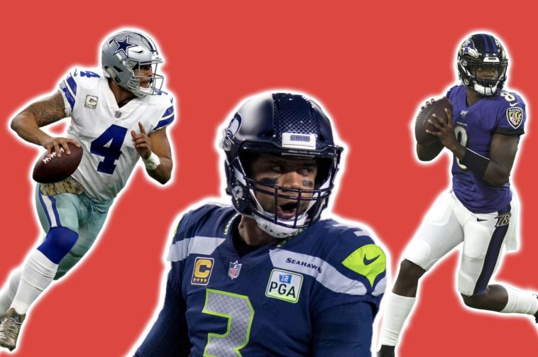 Week 10 NFL Betting Guide