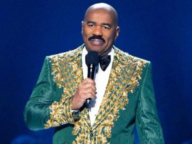 Steve Harvey Messes Up Miss Universe Again
