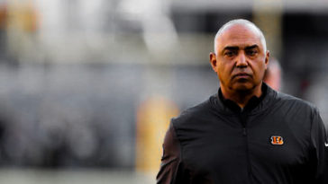 Marvin Lewis Candidate