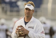 Lane Kiffin New Coach At Ole Miss