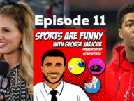 George Jarjour Sports Are Funny