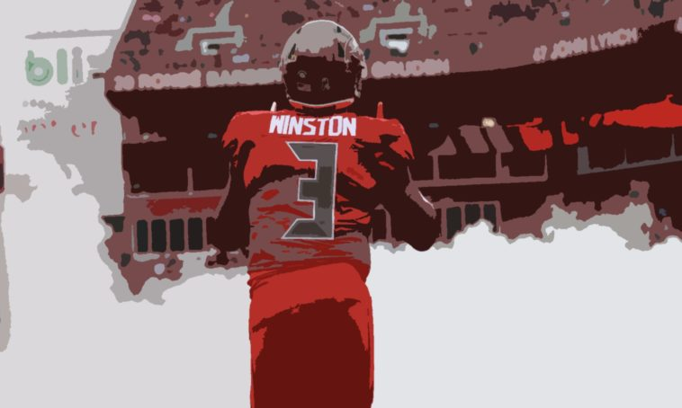 Jameis Winston Contract