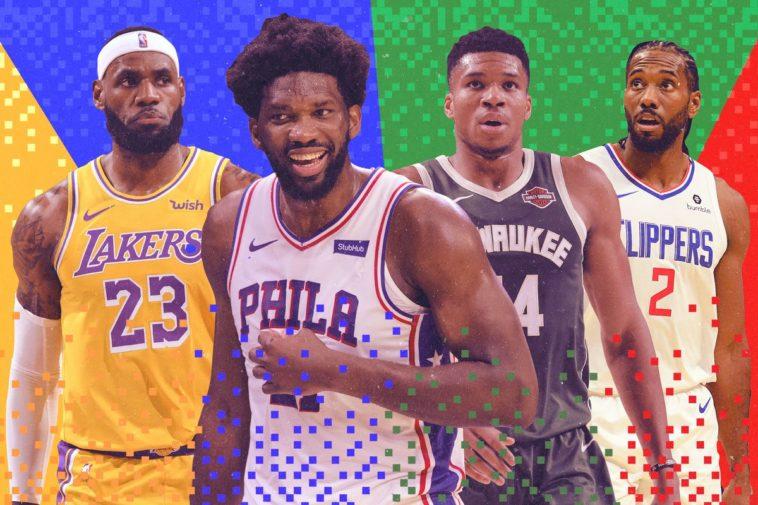 NBA Ratings Down