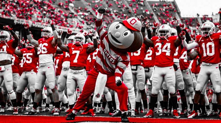 Ohio State Wins Big 10