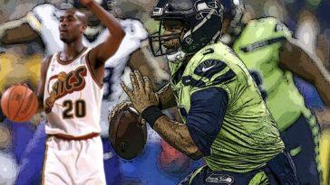 Seattle Seahawks Monday Night Football