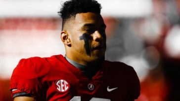 Tua enters draft