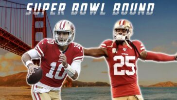 49ers Super Bowl