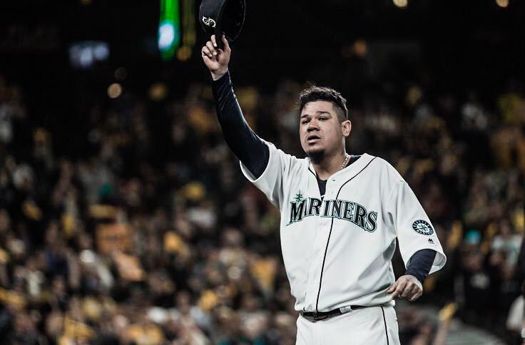 Felix Hernandez Atlanta Braves