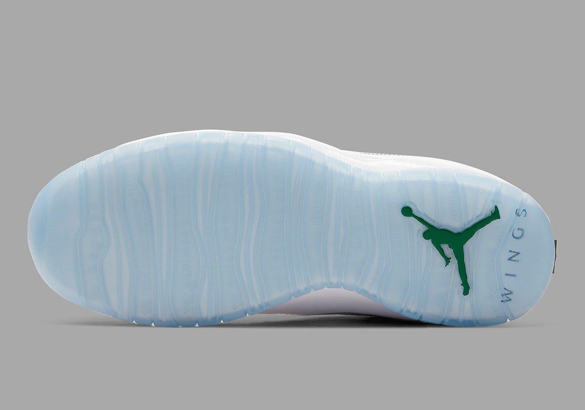 Air Jordan 10 'Wings' 4