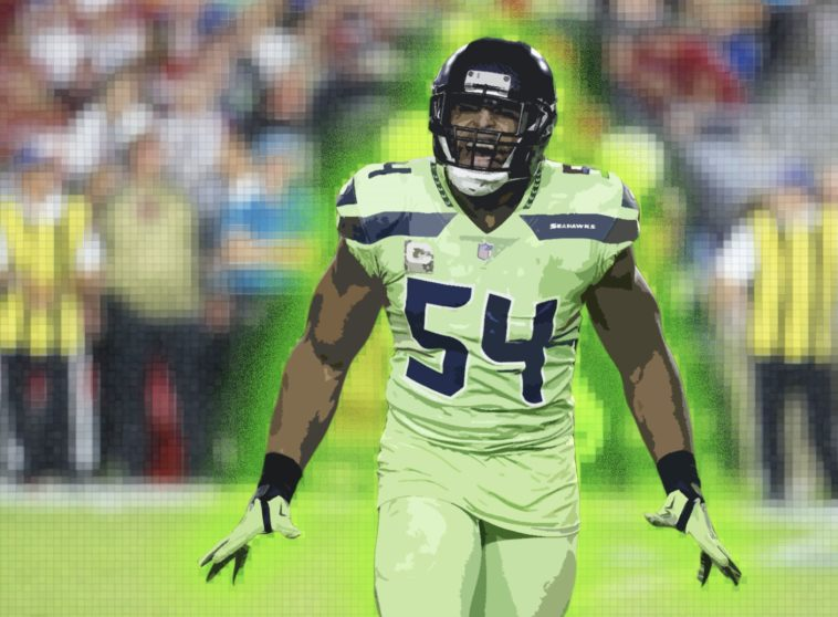 Bobby Wagner All-Pro