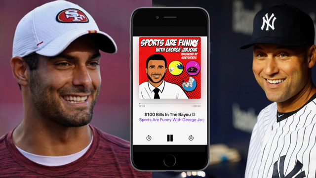Funny Sports Podcast