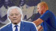 Jason Garrett Jerry Jones
