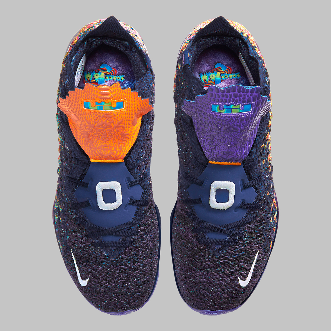 Nike LeBron 17 Space Jam 2