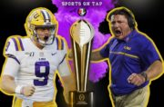 LSU Wins The National Championship