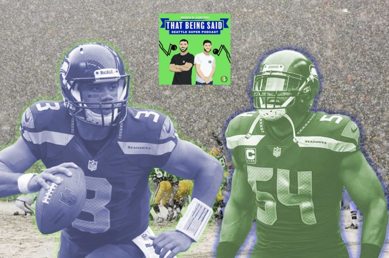 Seahawks Packers Preview