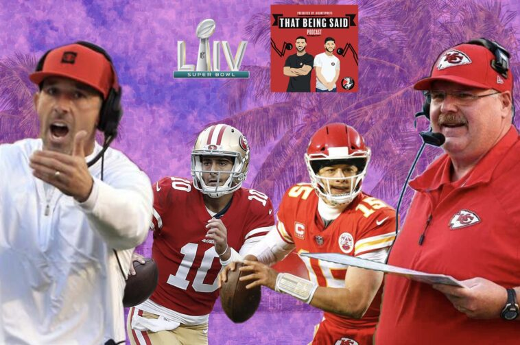 Super Bowl LIV Podcast