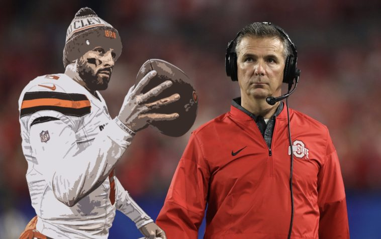 Urban Meyer Cleveland Browns