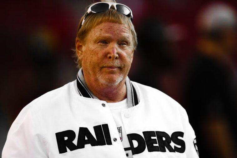 Marc Davis Raiders