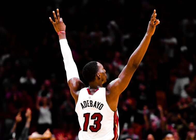 Bam Miami Heat