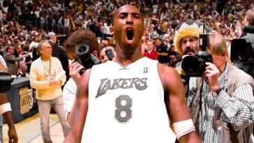Kobe Vs Suns