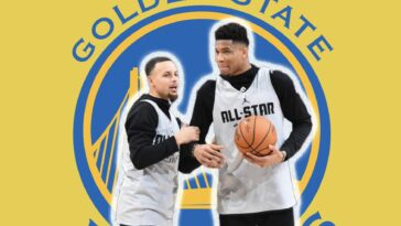 Giannis Warriors