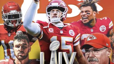 Kansas City Chiefs Super Bowl