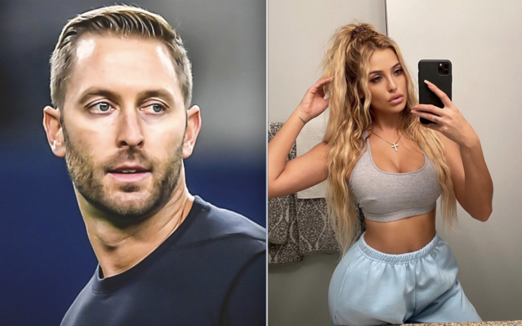 Kliff Kingsbury New Girlfriend