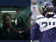 Marshawn Lynch Westworld