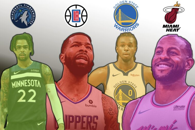NBA Trade Deadline Recap