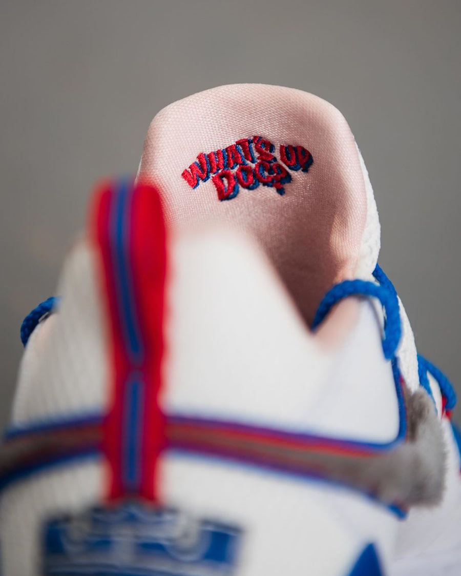 Nike LeBron 17 Tune Squad 3