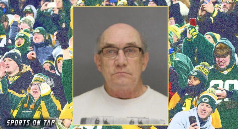 Packers Employee Jail