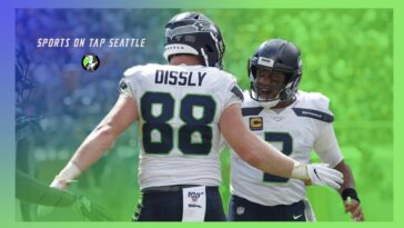 Seahawks Will Dissly