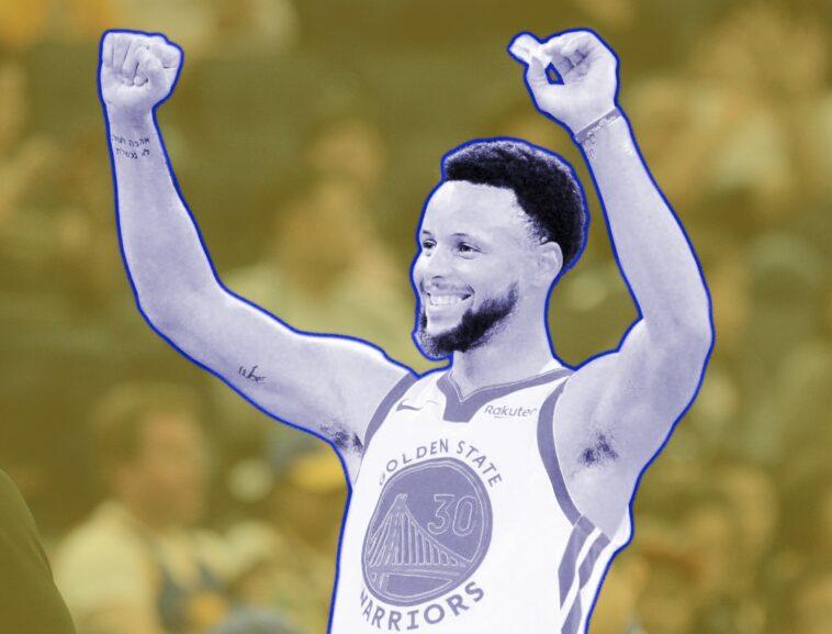 Steph Curry Returns