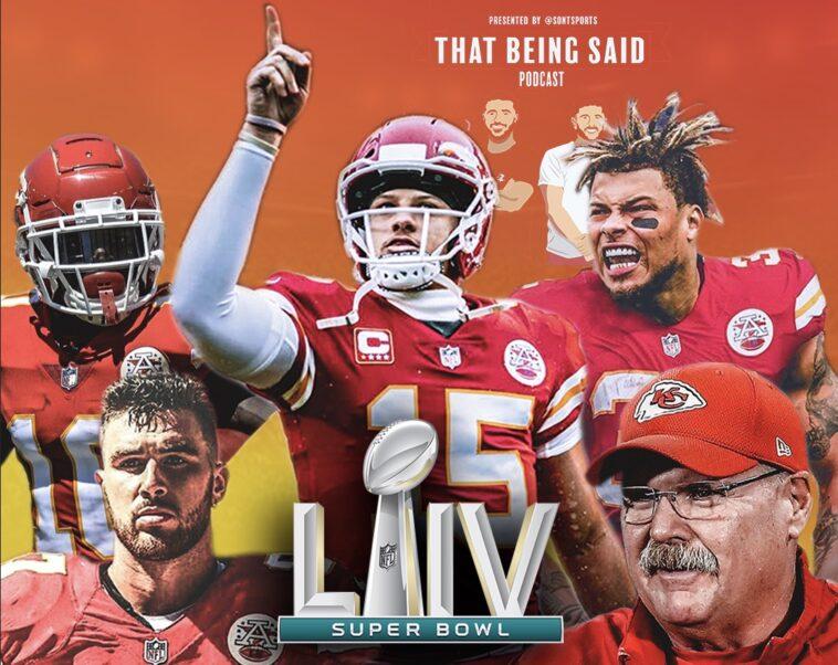 Super Bowl 54 Podcast